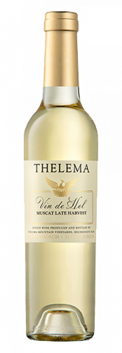 "Thelema ""Vin de Hel"" Late Harvest Muscat"