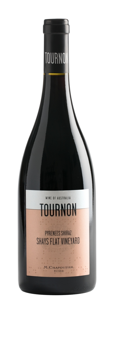 Tournon Shays Flat Vineyard Shiraz, Pyrenees