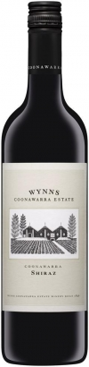 Wynns White Label Coonawara Shiraz