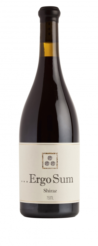 Ergo Sum Shiraz, Beechworth
