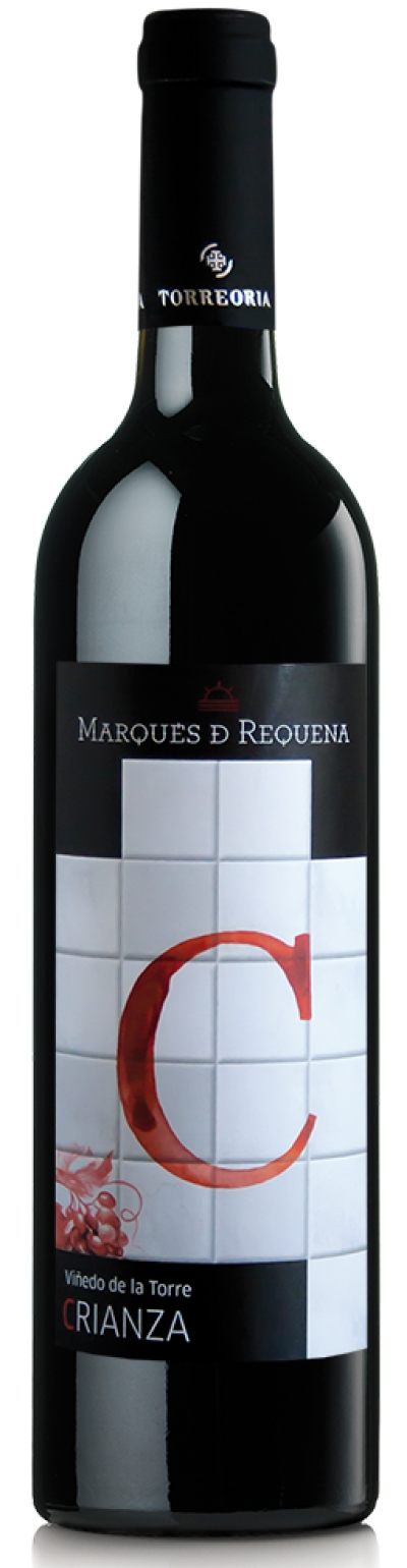 Marques de Requena Crianza